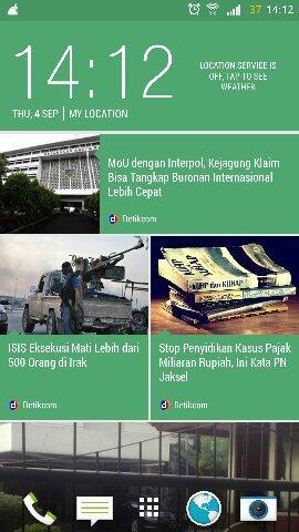 Htc Droid DNA Surabaya