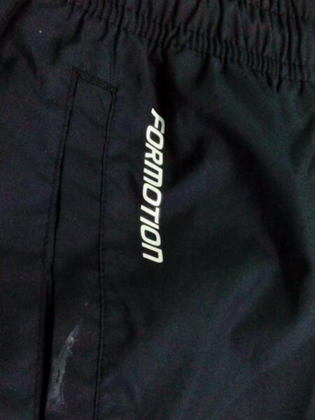 Celana Training Parasut Adidas Original Second Murah Aja