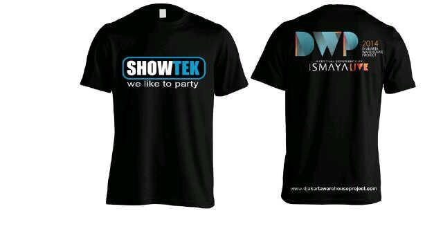 DWP 14 TEES! LIMITED ORDER