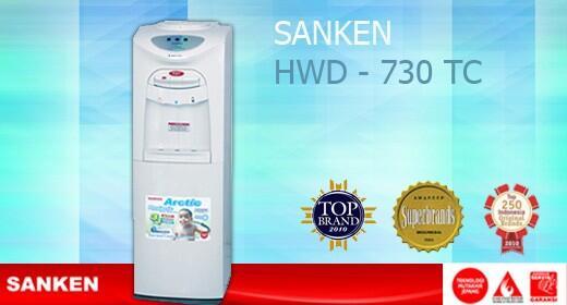 Dispenser Sanken HWD - 730 TC