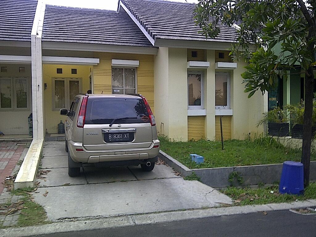 Cerita gaji 4,5jt/Bln, udah punya rumah & mobil