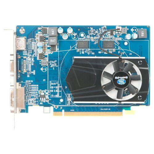 VGA SAPPHIRE HD5570 1GB/ HM 2,8GB /128BIT/ DDR3 /DX 11/ FULLSET