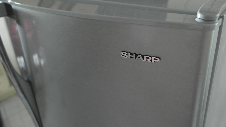 Kulkas Sharp 1 Pintu