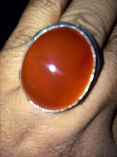 Bacan Obi king Size super crystal