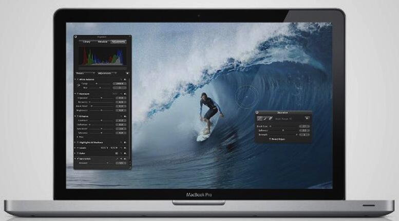 MacBook Pro MD101 MBP 13.3/2.5(i5)/4GB/500
