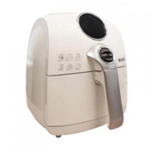 Jual Kuche Double Stove Cooktop & Kuche Air Fryer K-800 D - Bekasi