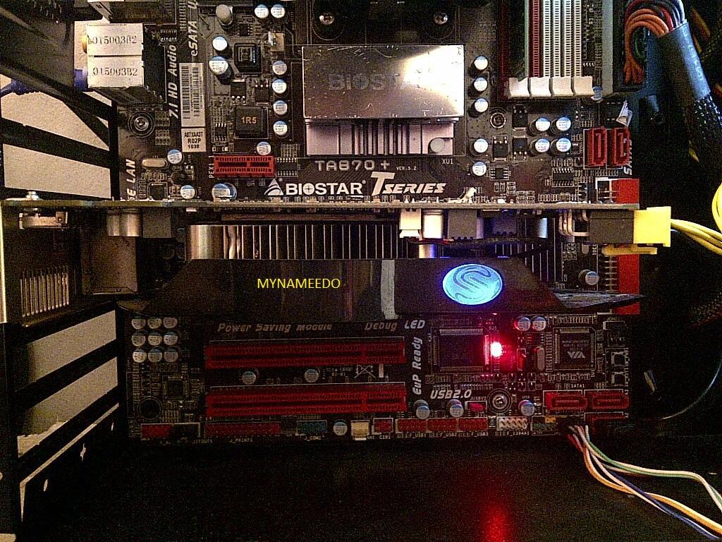 SAPPHIRE RADEON HD 5770 VAPOR X OC 1GB GDDR5 128 BIT [CIANJUR]