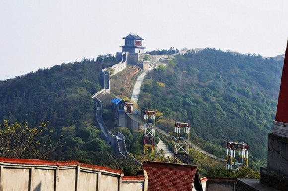 Mengintip Huaxi, Desa Terkaya dan Termewah di China!