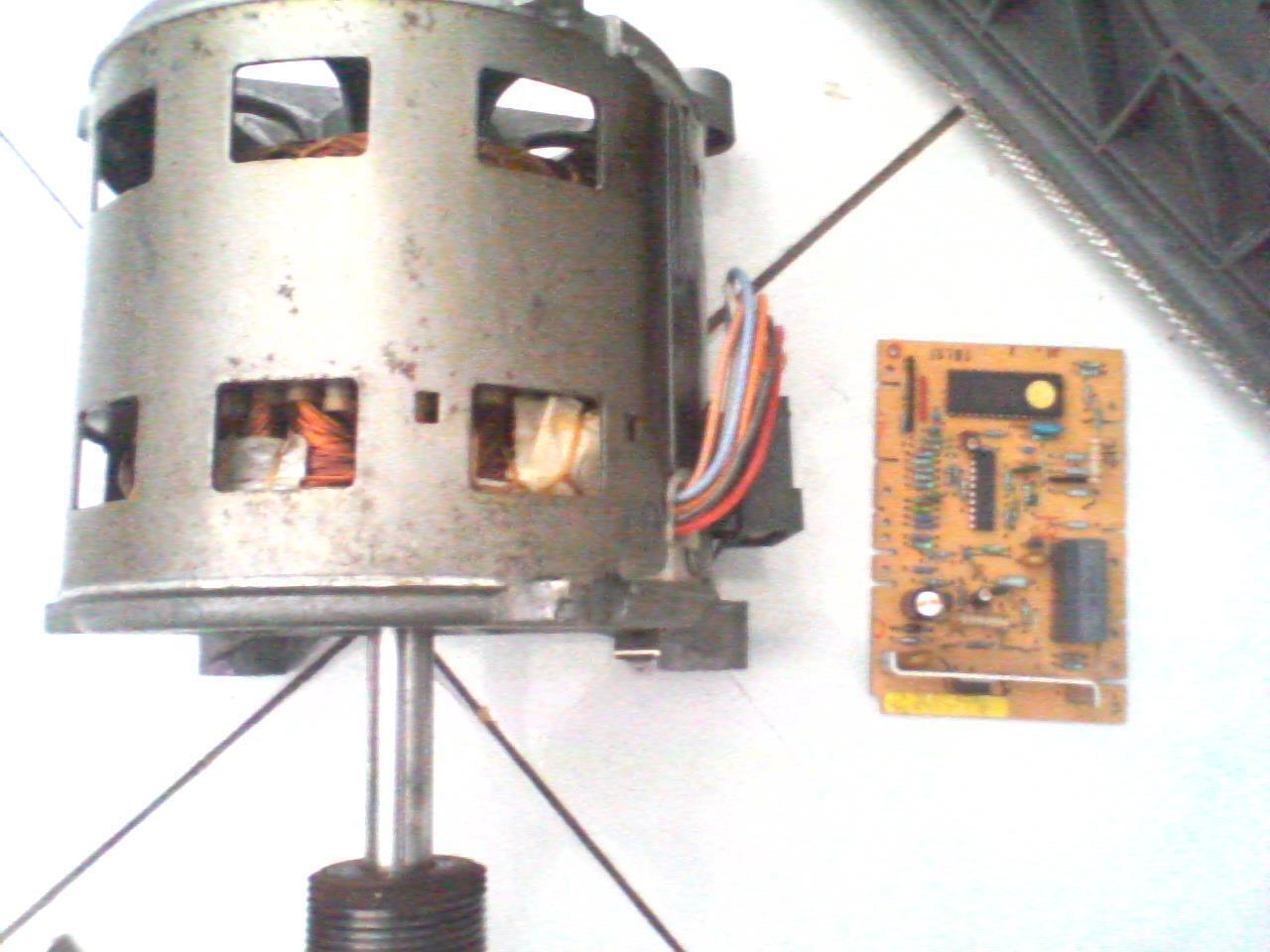 service mesin cuci lux royal, electrolux