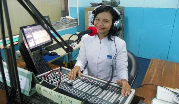 Keistimewaan Radio Republik Indonesia (RRI) Mengudara