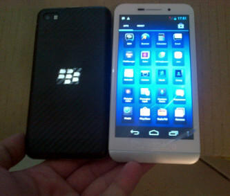 REPLIKA BLACKBERRY Z30 ANDROID KING.C 1:1MA ORI 99.9% SAMA OS10 3G CAM 12MP+2MP JBEAN