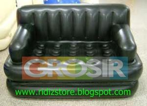 Air Sofa Bed 5 in 1 As on TV