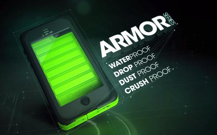 CASE LIFEPROOF/FRE/NUUD/WATERPROOF/GRIFFIN/SURVIVOR/CATALYST/OTTERBOX ARMOR IPHONE 5