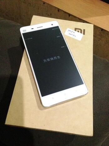 Xiaomi Mi4 / Mi 4 New Murah Meriah Gan | Bandung