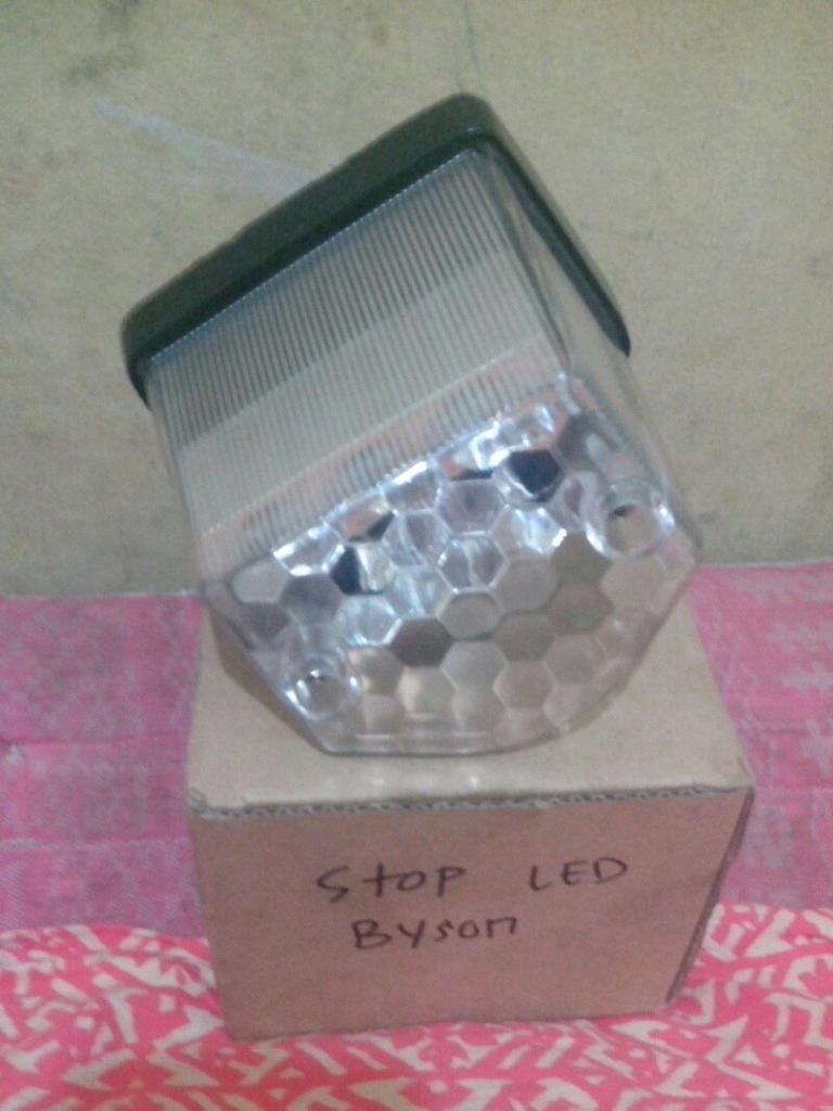 lampu belakang / stoplamp byson LED