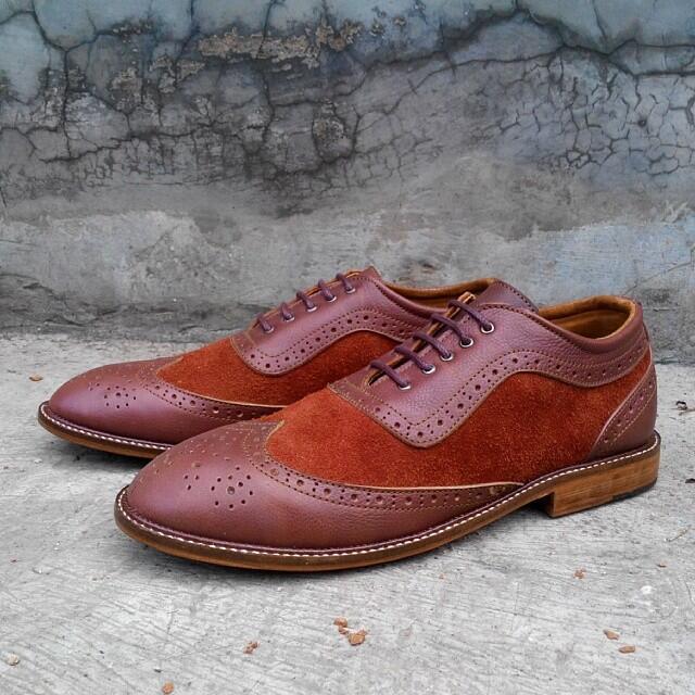 BROERS Handmade Shoes