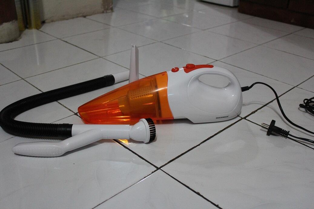 Vacuum Cleaner Maximus