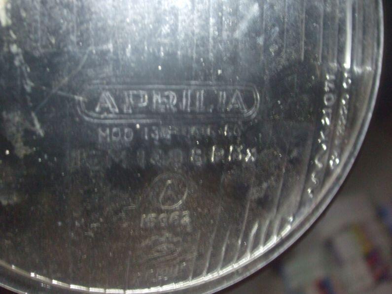 headlamp APRILIA Vespa sprint veloce Original