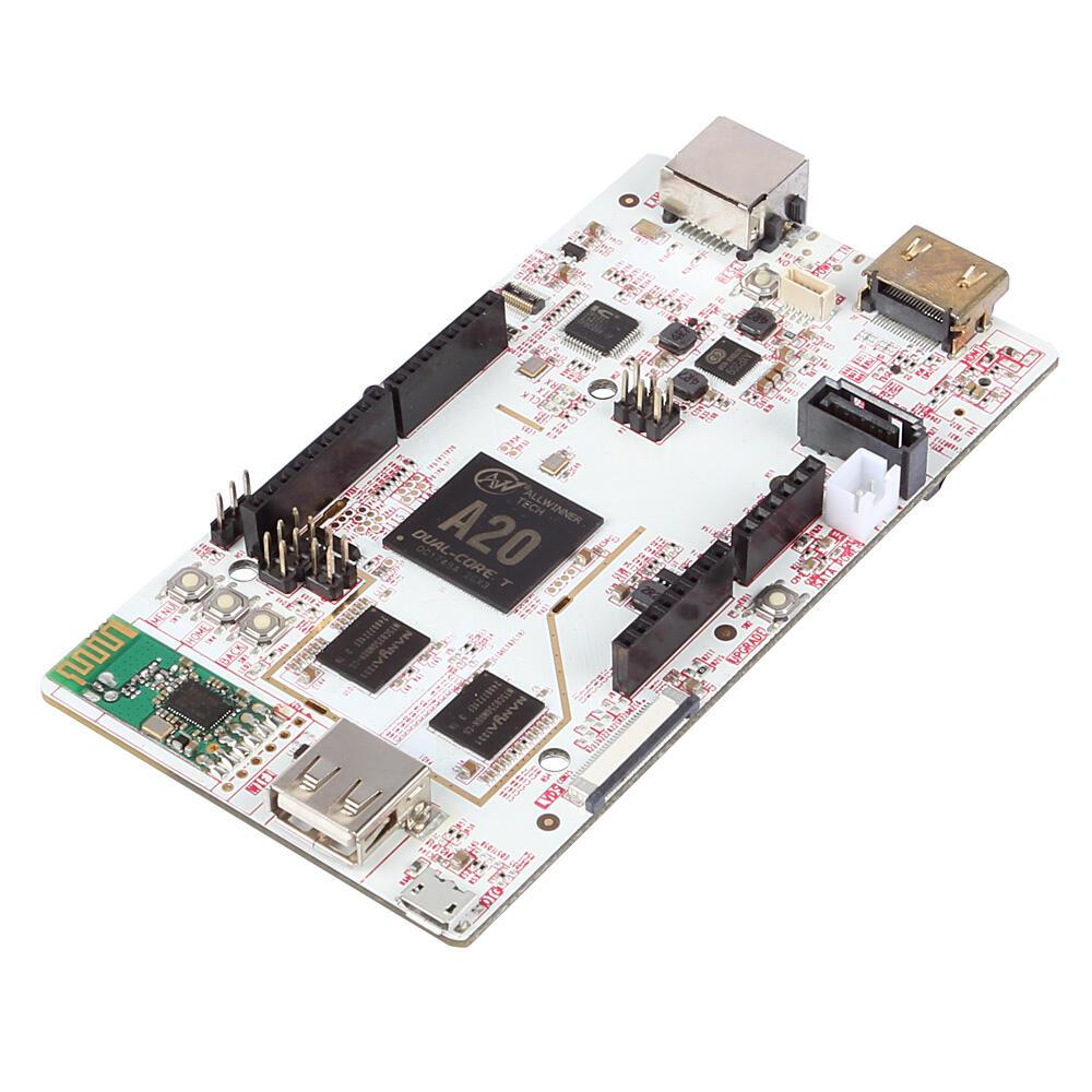 PCDuino3 Mini PC ARM Cortex A7 Dual Core 1GHz, OS Jellybean!! FREE ONGKIR !!!
