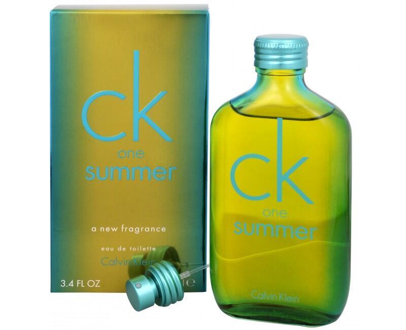 Parfum Asli Calvin Klein Part 3