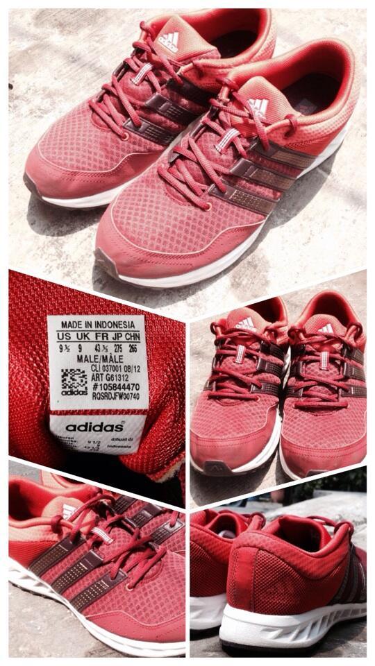 Adidas running climacool