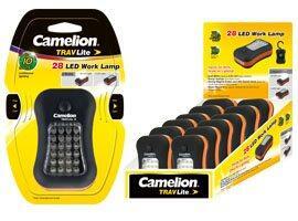 Camelion Travlite SL 7280