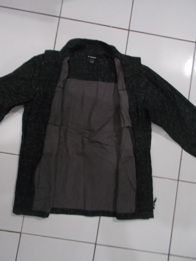Jaket Airwalk Made In China Size L