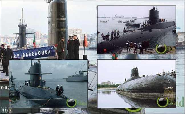 Balasan 9 Dari 10 Jenis Kapal Selam Pasca Perang Dunia Ke 2 Kaskus