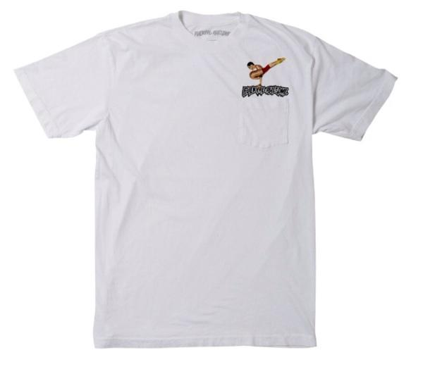 FUCKING AWESOME TSHIRT NOT DIAMOND SUPPLY SSUR SUPREME OR STAMPD