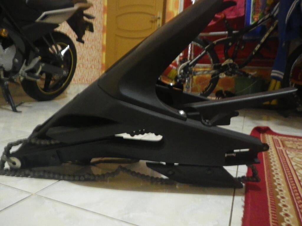 swing arm yamaha R15 YZF-R15 Bogor