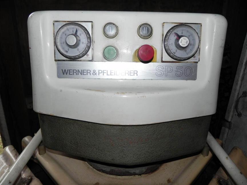 werner & pfleider (WP)