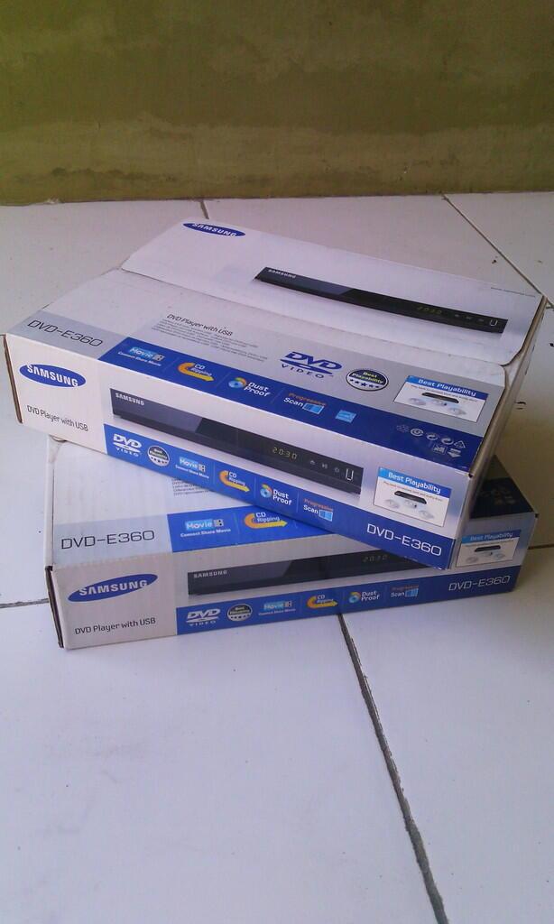 Obral barang elektronik
