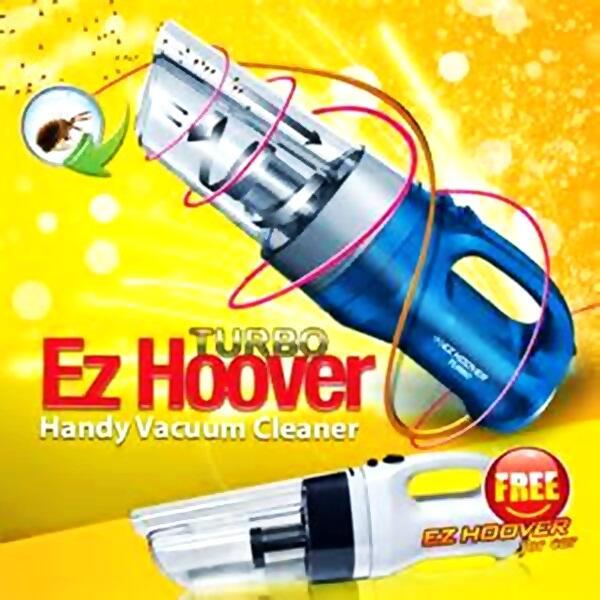 Jaco EZ Hoover Turbo