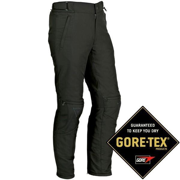 Dainese Pant New Galvestone Gorotex