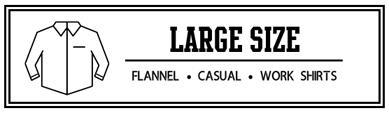 [YRK_Shirts] Kemeja / Flannel Original UNIQLO (Always Update)