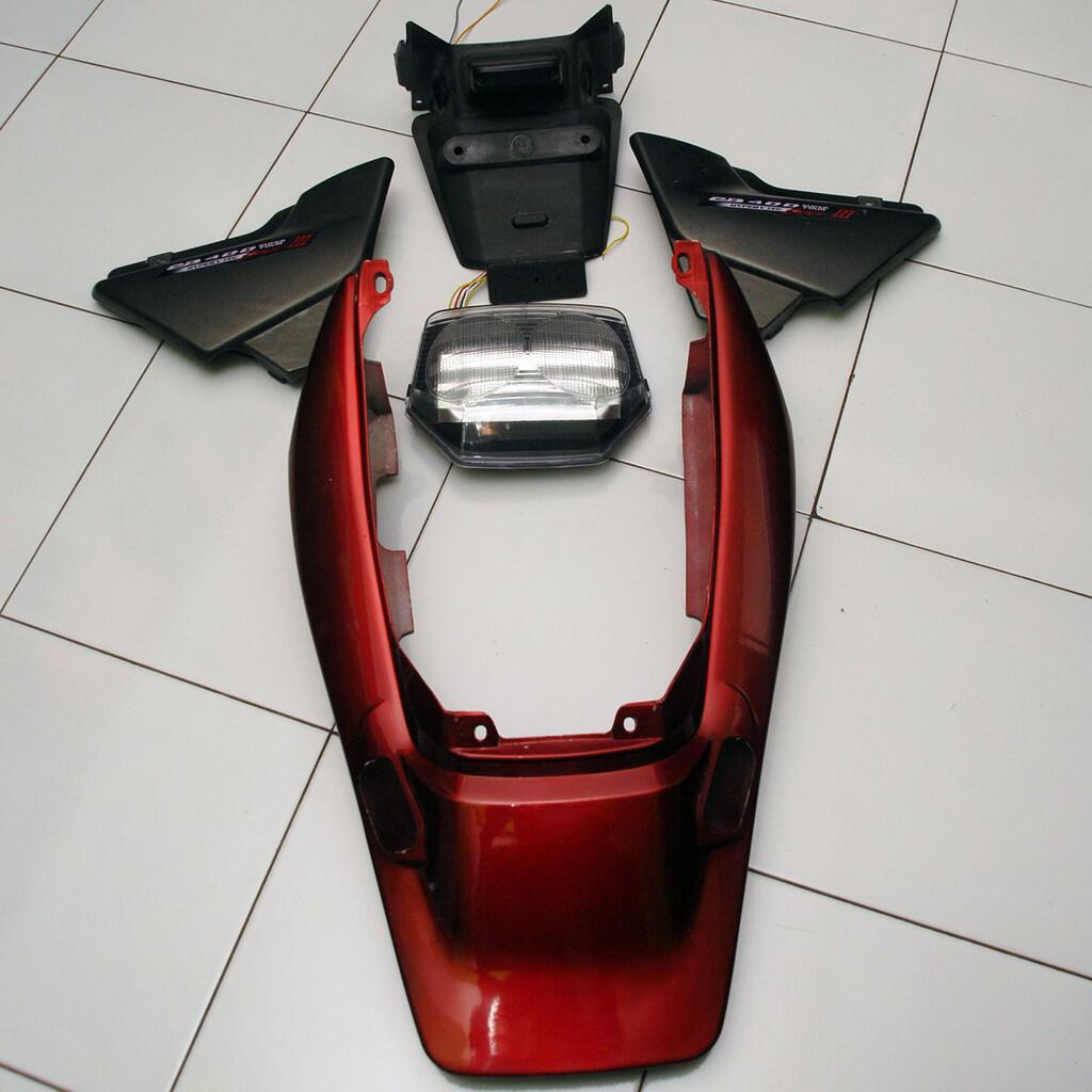 Body set CB 400 vtec 3, Original . updgrade your style JOGJA