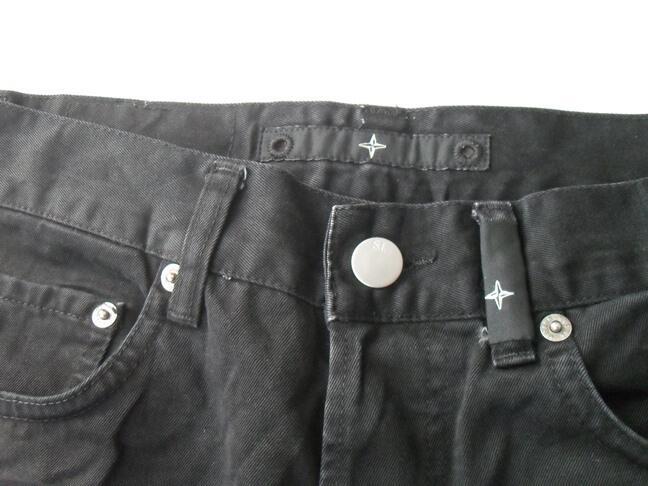 Original Stone Island Pants