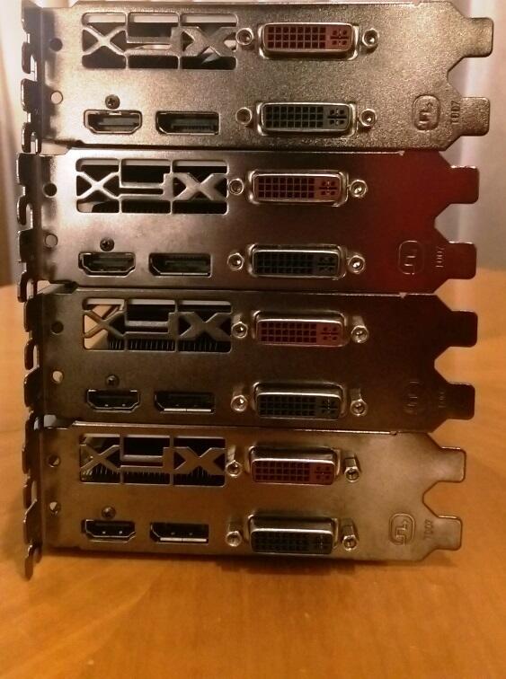 XFX CORE Edition FX-777A-ZNFX Radeon HD 7770 GHz Edition 1GB 128-Bit GDDR5 PCI Expres
