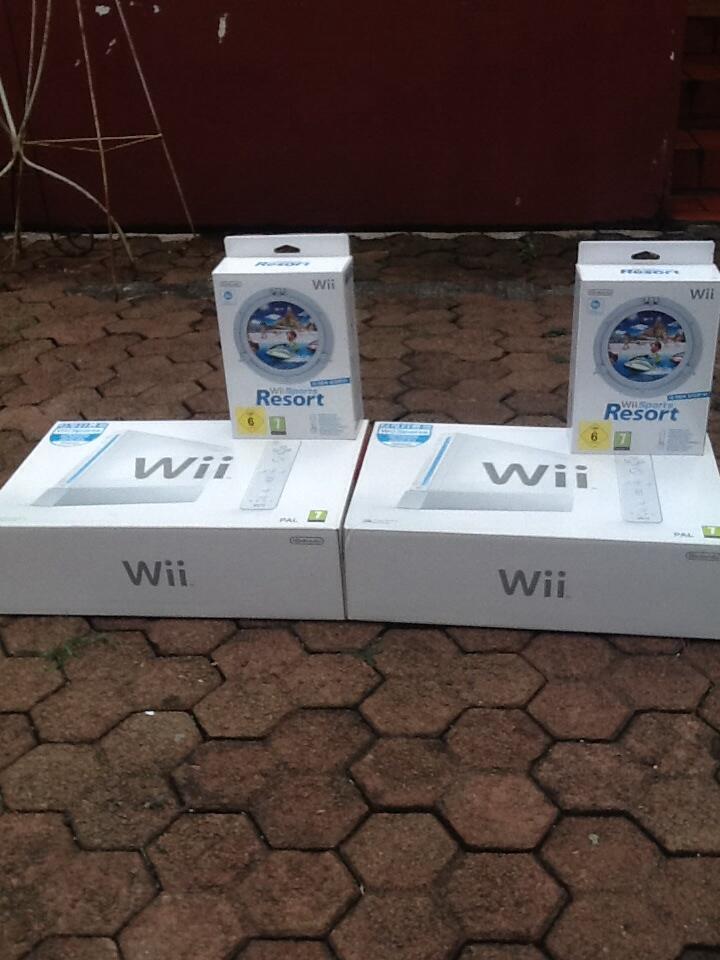 Jual cepat/cepet Nitendo Wii+Wii motiion.murah.nego.cod sekarang