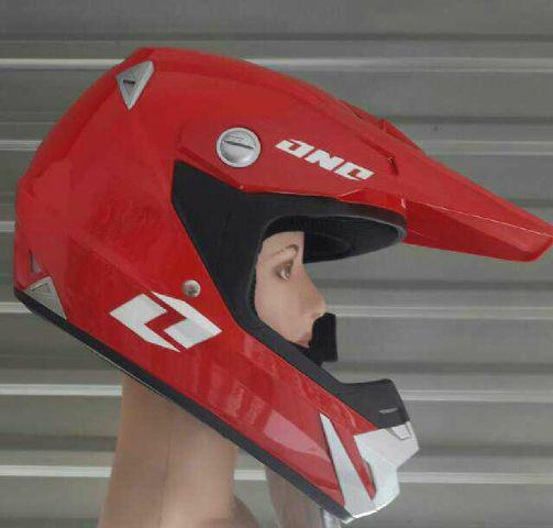 helm motorcross one industry