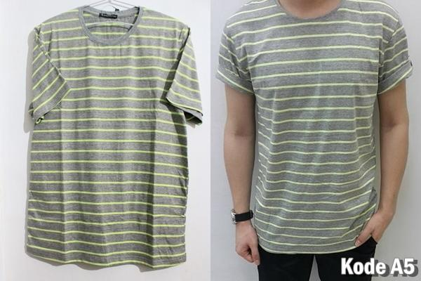 Kaos / T-Shirt / Tee Murah Pria / Cowok