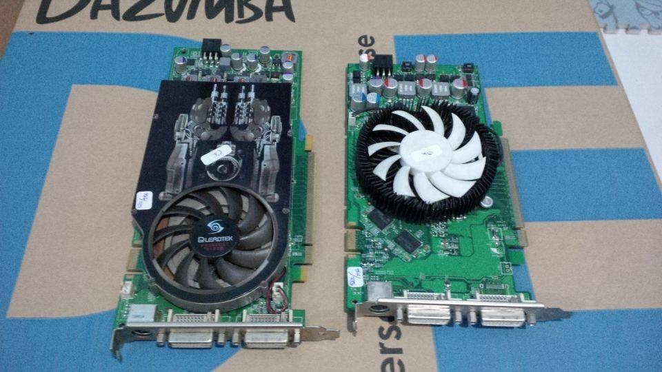 Beberapa,.. VGA 512MB 256BIT GDDR3 - Tanjungsari - Sumedang- Jatinangor