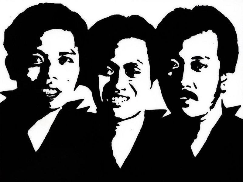 Murah : Koleksi lengkap dvd Warkop DKI series
