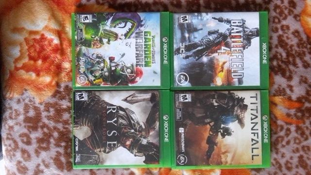 Bd game Xbox One 2nd