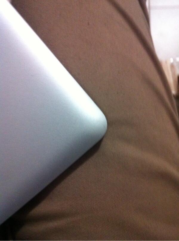Macbook Pro 7.1 13 inch jogja
