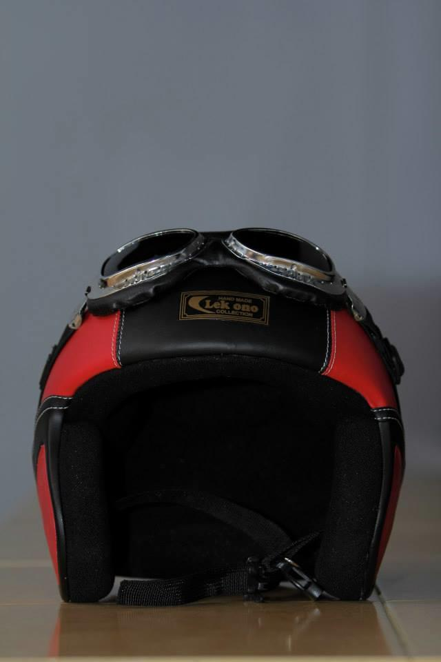 Jual helm unik murah sekaskus tiada dua
