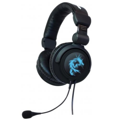 SOLO - Dragon Beast Gaming Headset Illuminating Feedback Professional Gaming Headset
