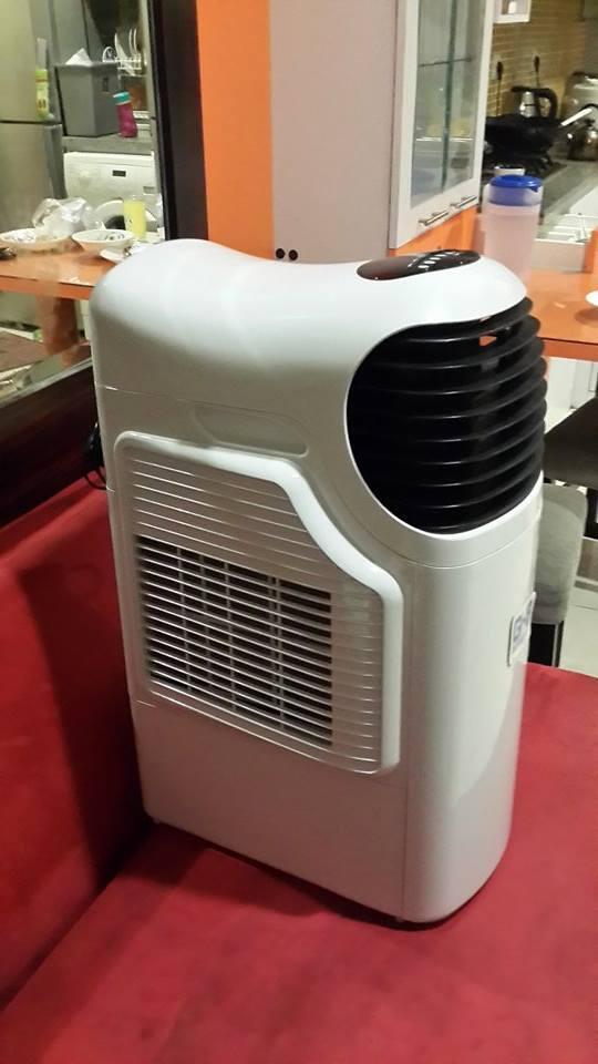 Air Cooler Model G-388 AC Tanpa Batu Es atau Jel Murah banget