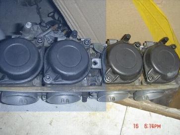 karburator suzuki bandit 400 Mikuni BS33mm