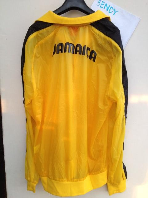 Jaket Windbreaker Puma Riddim Podium Jacket|Baru 100%Original|cuma Rp 299rb Sale Gan!